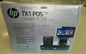 HP Tablet Point of Sale system