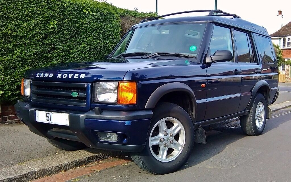Land Rover Discovery Td5 Px Swap Car 4x4 Buggy Quad Jeep
