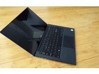 Dell XPS 13 , i7, Iris, 16GB RAM, 512GB SSD, QHD+ (3200 x 1800) Ultrabook Laptop