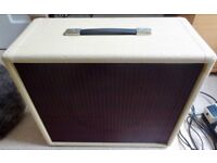 """Top quality 1 x12 Cab by Headstrong fitted with a 12"""" Celestion Gold speaker"""