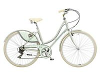 New Claud Butler Mistral Premier Ladies Traditional Bike CLEARANCE