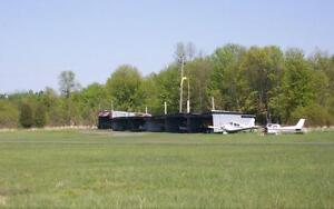 Aircraft Hangers, and Tie Downs for Rent Cornwall Ontario image 4