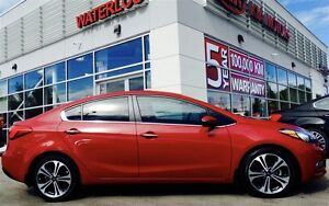 2015 Kia Forte SX AT Fully Loaded
