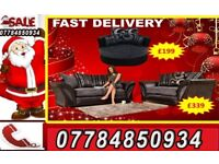 This week only brand new shannon corner sofa