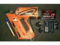 Paslode IM360Ci Lithium Framing Nail Gun