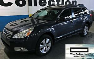 2011 Subaru Outback 3.6R Limited w/Multimedia Pkg & Navigation