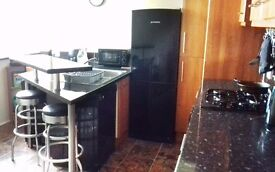 Bills and Rent inc. £83pw (£357pcm) Furnished Double Bedroom in Gateshead NE9 5LP with great views