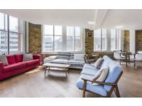 ABSOLUTE MUST VIEW WAREHOUSE CONVERSION IN E2¬MINUTES FROM STATION¬SHORT WALK TO SHOREDITCH ¬