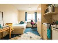 STUDENT ROOMS TO RENT IN LONDON.STUDIO WITH PRIVATE ROOM,PRIVATE BATHROOM AND PRIVATE KITCHEN