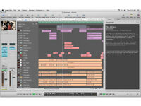 APPLE LOGIC PRO 9 MAC