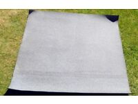 A Piece of roofing felt for patching - free