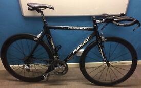 Ridley Cheetah Time Trial TT Bike Bicycle