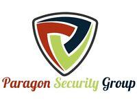 Urgent Security Guard Required in ME4 4BQ- Immediate Start - Permanent Job