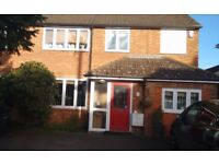 5 Bedroom House in Coxheath with downstairs Bedroom & Wet Room (unfurnished) to rent