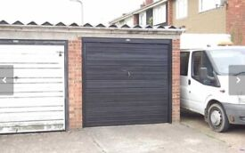 SINGLE GARAGE available for storage or parking | Galleywood (CM2)