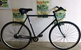 """USED Edinburgh Bicycle 23"""" (Pedal Forth, Leith)"""