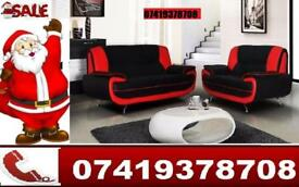 Special Sale---- Leather 3 and 2 Sofa