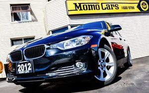 2012 BMW 3 Series 320i 4 Cyl 2.0L Turbo+Leather! ONLY $161/bi-we
