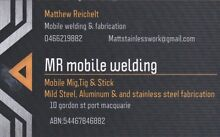 Mobile welding Port Macquarie Port Macquarie City Preview