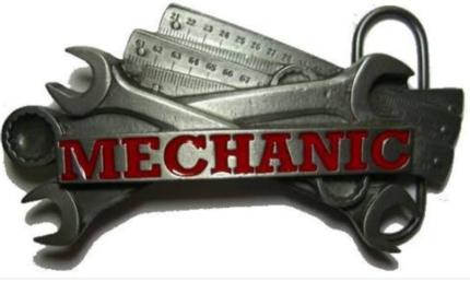 Mechanical . Auto