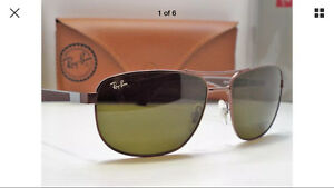 Ray-Ban RB3528 Sunglasses