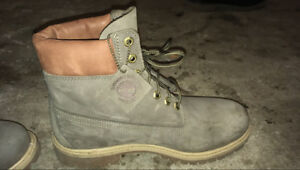 Timberland Boots size 9.5 Men