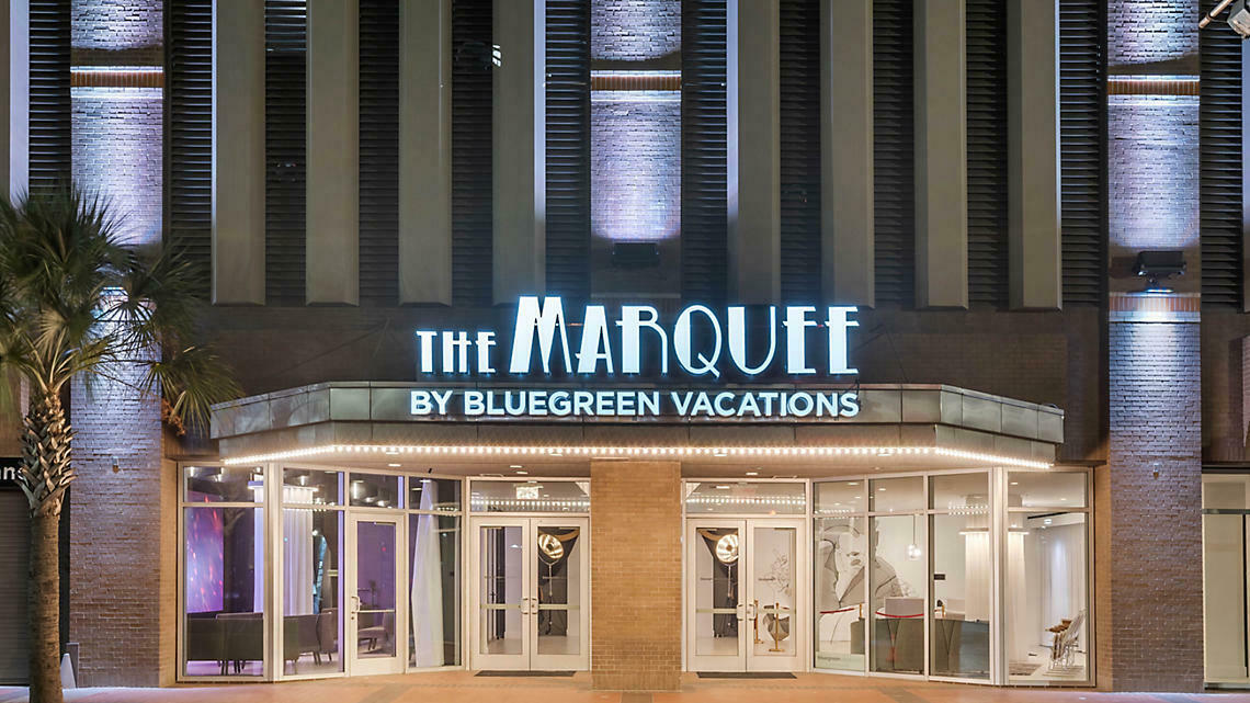 BLUEGREEN THE MARQUEE RESORT 16,000 BIENNIAL POINTS 16,000 SAVED POINTS - $800.00