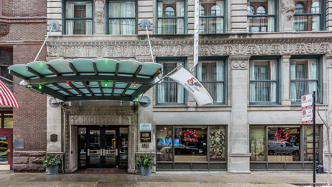 Bluegreen s Hotel Blake, 6,000 Biennial Even Usage Points  - $1.00