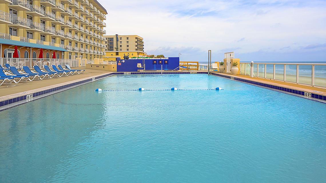 Casa Del Mar, Timeshare, Ormond Beach, FL Daytona - $1.00