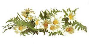 Daisy-Bouquet-Instant-Stencil-Tatouage