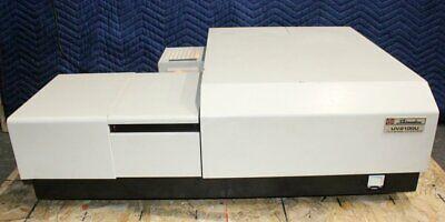 Shimadzu Uv2100u Spectrophotometer Warranty
