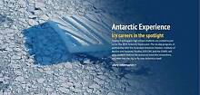 Antarctic Experience - Opportunity for teachers and students Hobart CBD Hobart City Preview