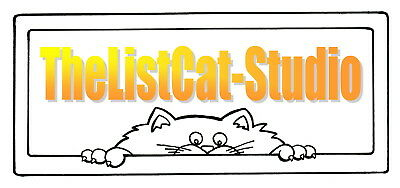 TheListCat Studio