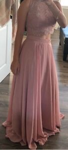 Wedding, bridesmaid, prom dresses, and shoes