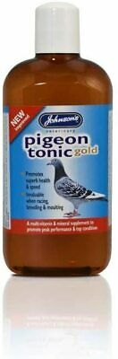 JVP Pigeon Tonic Gold, 500 ml
