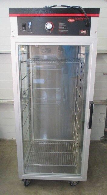 Hatco Pfst-1x Flav-r-savor 1 Door Tall Dry Holding Cabinet