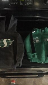 2t roughrider sweaters and 2t heavier fall coat