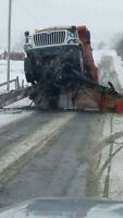 Experienced snowplow operator available