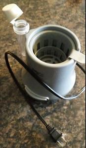 babypro bottle warmer & tommee tippee bottle Microwave Sterilize