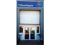 Customer Service Volunteer - Harlow Shop