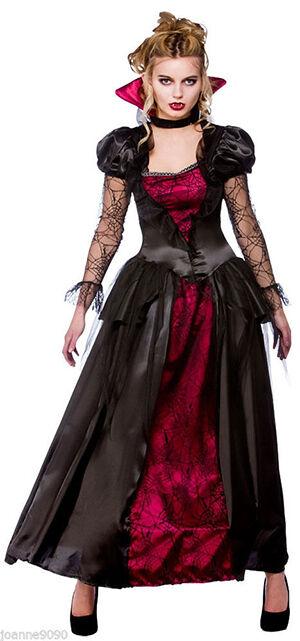 Vampiress Costumes