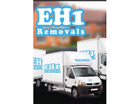 MAN WITH A VAN no job to big or small reliable and friendly service, REMOVALS, TRANSPORT,