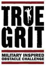 True Grit Ticket -  Saturday, 7 May 2016 Charles Sturt Area Preview