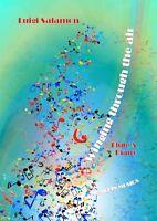 Spartito Musica Per Flauto E Piano Luigi Salamon Armelin Edizioni Padova -  - ebay.it