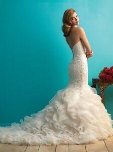 Robe de mariée Allure Couture