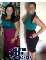 lose weight the healthy way -15 to 20 pounds a month:]