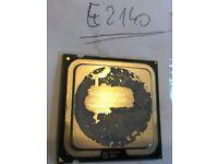 Intel E2140 CPU Dual Core Conroe