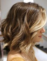 Balayage californien /Ombre,  89$ WOW!!! service Coiffeur