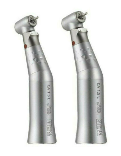 Bien Air CA 1:5L Optic Electric Highspeed Double pack Get 2 For The Price Of 1