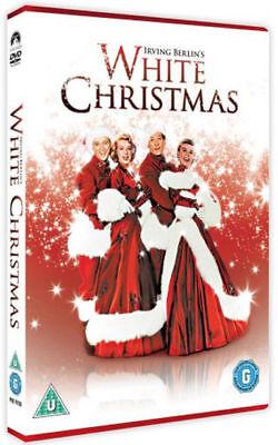 Blanco Navidad DVD Nuevo DVD (PHE9700)